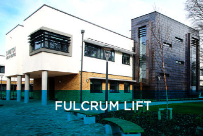 Fulcrum LIFT (Local Improvement Finance Trust)