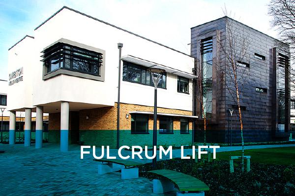 Fulcrum LIFT (Local Improvement Finance Trust)