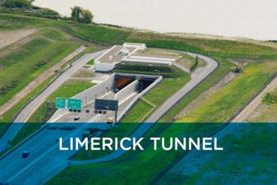 Limerick Tunnel PPP Scheme