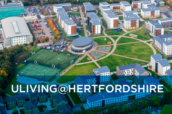 The University of Hertfordshire is a 50-year PPP project which consists of the design, build, financing and operation of a 3,011 student residence rooms